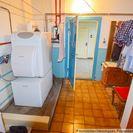 Waschküche-neue Heizung