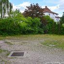 Park-oder Erweiterungsfläche