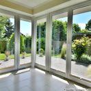 bodentiefe Fenster Wohnzimmer-baugleich