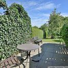Terrasse und Garten1